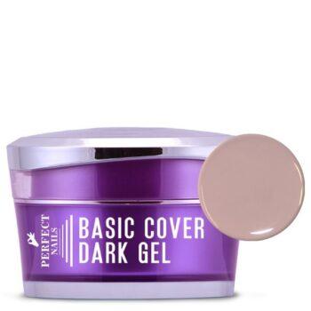 basic cover dark gel 50gr