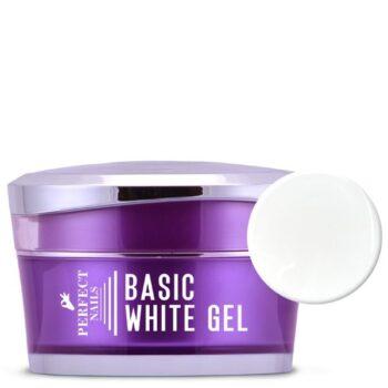 basic line white gel 15gr