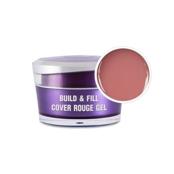 build fill cover gel rogue 15g