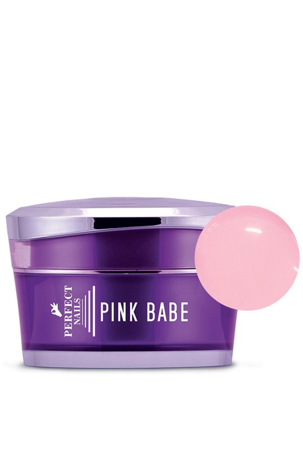 cover pink babe gel 50 g