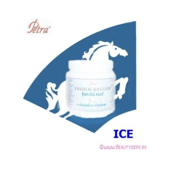 gel puterea calului ice 500ml 2nd