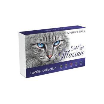 illusion cat eye gel lac nr 007 8ml 2nd
