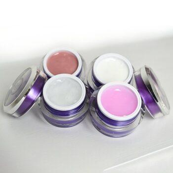 perfect acryl gel clear 50g 2nd