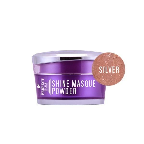 shine masque poder silver 15ml