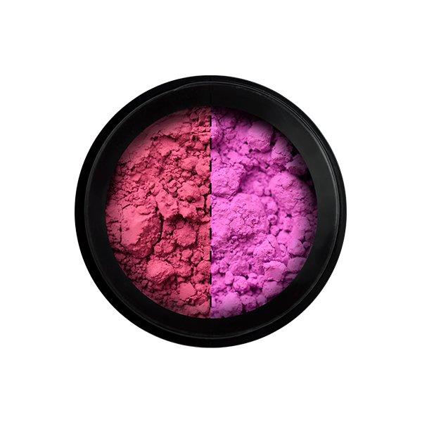 thermo powder bourdon neon rose 5g