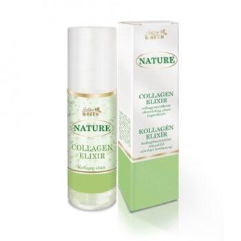 golden green nature collagen elixir 30ml