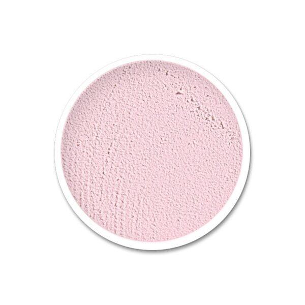 mukoromepito porcelanpor masque pink powder 15 ml 6358