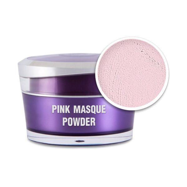 powder pink masque15